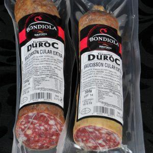 Saucisson Cular DUROC