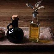 Huile d'Olive Extra Vierge et Vinaigre de Jerez
